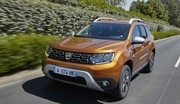Essai Dacia Duster ECO-G 100 (2020) : stop affaire!