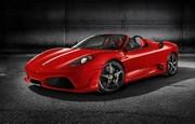 Ferrari Spyder 16M : la Scuderia sans toit pour un titre !