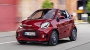 L'usine française de Smart à Hambach est à vendre