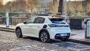 Voiture électrique : près de 30 000 bornes de recharge en France