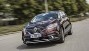 Essai Renault Espace 2020 : notre avis sur l'Espace 5 restylé