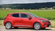 Essai Renault Clio 5 TCe 100 X-Tronic, pour une conduite apaisée