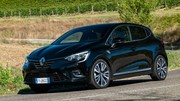 Essai Renault Clio TCe 100 X-Tronic (2020) : accouplement discutable