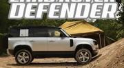 Essai Land Rover Defender : indigne du DEF !