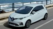 Renault Zoé : un village français passe au 100% électrique