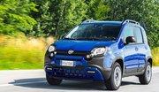 Essai Fiat Panda Cross 4x4 0.9 TwinAir : le SUV le plus compact