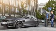 Essai et mesures de la BMW 330e hybride rechargeable