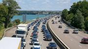 Sécurité routière : la mortalité à moins 30 % grâce au déconfinement