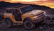 Le Ford Bronco fait son grand retour