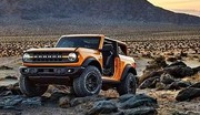 Ford Bronco : « US is back »