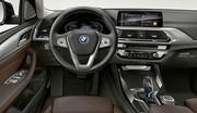 BMW iX3 : l'électrique en milieu de gamme