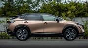 Nissan Ariya, le début d'une nouvelle ère