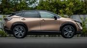 Nissan Ariya : offensive SUV électrique