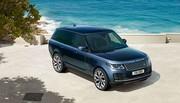 Range Rover : avec Diesel microhybride et version anniversaire
