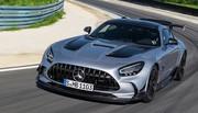 Mercedes-AMG GT Black Series (2020) : la GT ultime