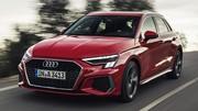 Essai : Que vaut la moins chère des nouvelles Audi A3 diesel ?