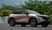 Nissan Ariya : le SUV 100 % électrique