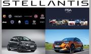Le futur groupe PSA-Fiat-Chrysler se trouve un nom : Stellantis