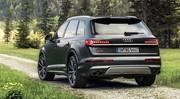 Les Audi SQ7 et SQ8 passent à l'essence