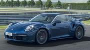 Porsche 911 Turbo (2020) : Prix et fiche technique de la 911 Turbo