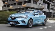 Essai Renault Clio E-Tech : Retard comblé ?