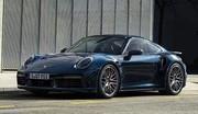 Déjà 580 ch pour la nouvelle Porsche 992 Turbo