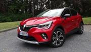 Essai Renault Captur Eco-G : ça gaze ou ça rame ?
