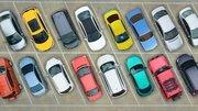 Voitures neuves : les essences en perte de vitesse
