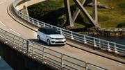 Range Rover : un nouveau six cylindres Diesel à hybridation légère dans la gamme