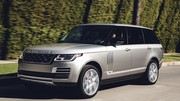 Land Rover change sa gamme de moteur diesel sur le Range Rover