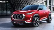 Nissan Magnite : Le Juke low-cost