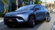 Fisker Ocean : Une plateforme… Volkswagen !