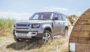 Essai vidéo Land Rover Defender (2020) : le mythe réinventé