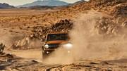 Ford Bronco (2021) : une renaissance sur les chapeaux de roues