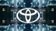 Toyota, le géant de l'automobile japonais, s'aplatit