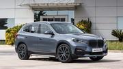 BMW X1 (2022) : premières infos sur la troisième génération du BMW X1