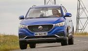 Essai MG ZS EV : notre avis sur le SUV électrique pas cher