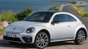 La Volkswagen Beetle pourrait faire son retour, en version électrique