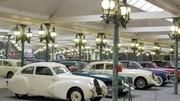 Quels musées automobiles visiter cet été ?