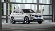 BMW va lancer 10 modèles électriques d'ici la fin 2023