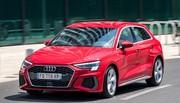 Essai Audi A3 : notre avis sur la version essence à boîte manuelle