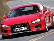 Audi R4 : une petite R8 en préparation