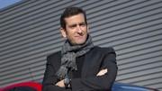 Alejandro Mesonero quitte le design Seat pour revenir chez Renault