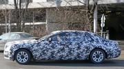 La prochaine Rolls-Royce Ghost confirmée