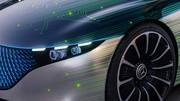 L'électronique plus forte que la mécanique dans les futures Mercedes
