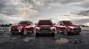 Mitsubishi lève le pied en Europe