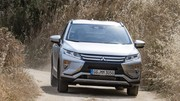 Pourquoi Mitsubishi devrait prochainement quitter l'Europe