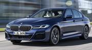 Les futurs BMW X1 et Série 5 disposeront d'une variante électrique