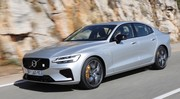 Essai Volvo S60 T8 Twin Engine Polestar Engineered 2020