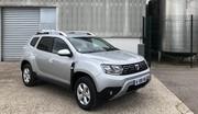 Essai Dacia Duster 1.3 Tce 150 (2020) : que vaut le Duster le plus puissant ?